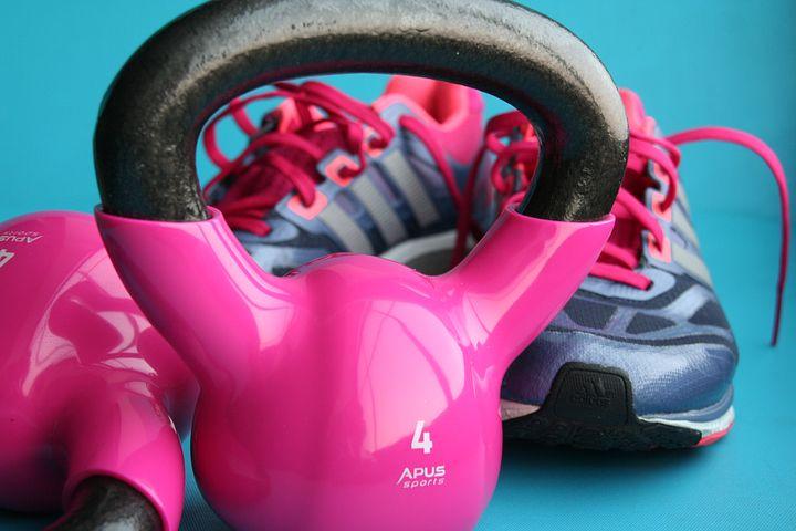 ダイエット時の運動強度