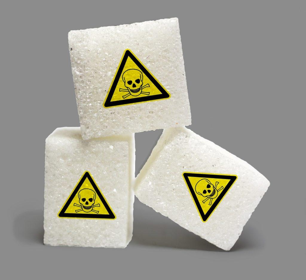 糖質制限がダイエットに有効な理由